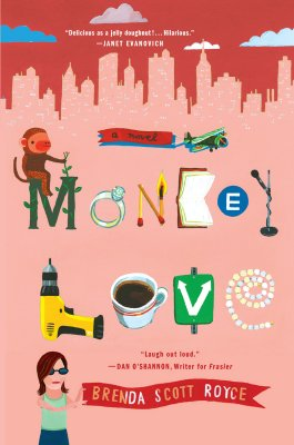 Image for Monkey Love