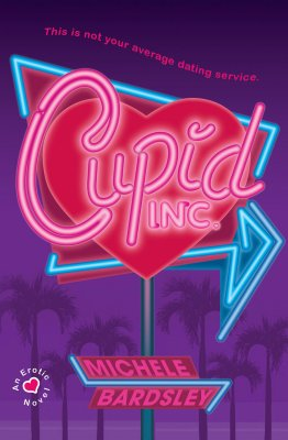 Image for Cupid, Inc. (Signet Eclipse)