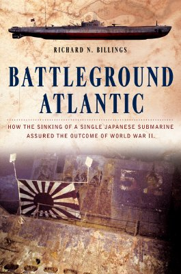 Image for Battleground Atlantic