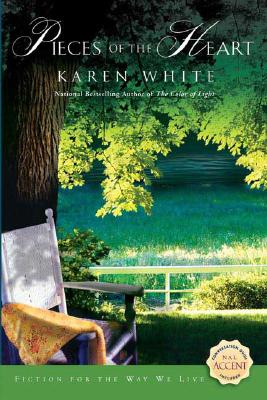 PIECES OF THE HEART, WHITE, KAREN