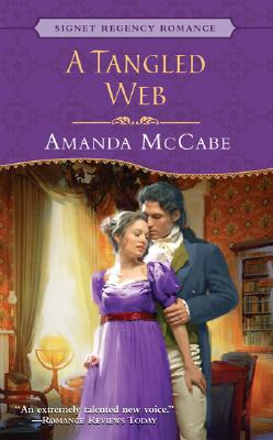Image for A Tangled Web (Signet Regency Romance)