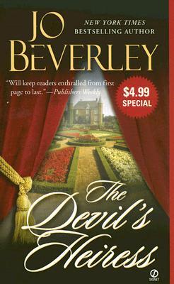 Image for Devil's Heiress, The