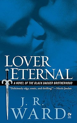 Image for Lover Eternal #2 Black Dagger Brotherhood