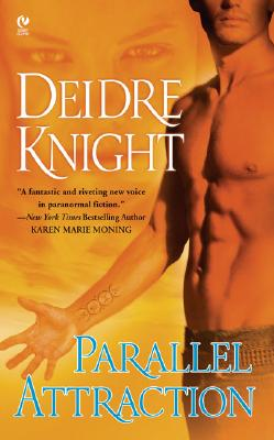 "Image for ""Parallel Attraction (Midnight Warriors, Book 1)"""