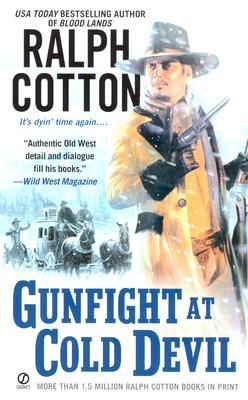 Image for Gunfight at Cold Devil