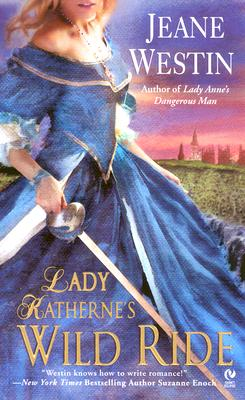 Image for Lady Katherne's Wild Ride