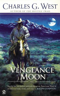 Image for Vengeance Moon