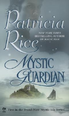 Mystic Guardian (Signet Eclipse), PATRICIA RICE