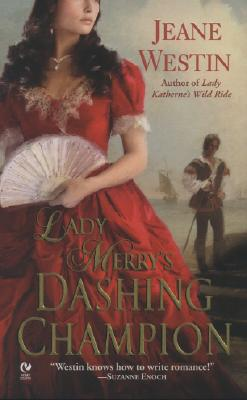 Image for Lady Merry's Dashing Champion