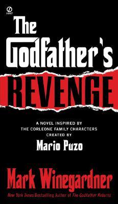 The Godfather's Revenge, Mark Winegardner