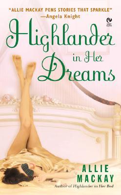 Image for Highlander in Her Dreams (Signet Eclipse)