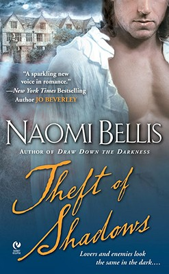 Image for Theft of Shadows (Signet Eclipse)
