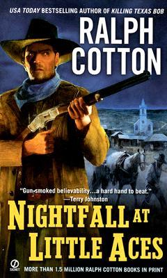 Nightfall at Little Aces, RALPH COTTON