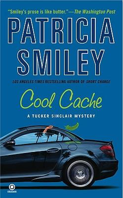 Cool Cache, Smiley, Patricia