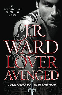Image for Lover Avenged (Black Dagger Brotherhood, Book 7)
