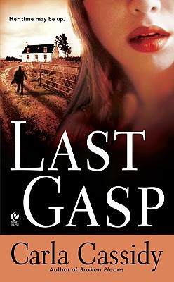Image for Last Gasp (Signet Eclipse)