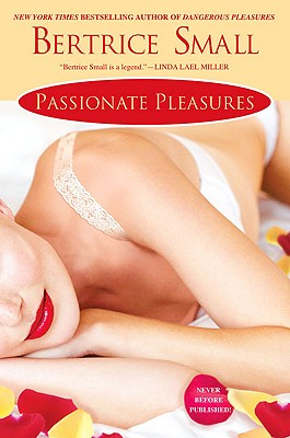 Image for Passionate Pleasures (Pleasures Series)