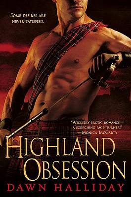 Image for Highland Obsession