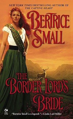Image for The Border Lord's Bride (Border Chronicles)