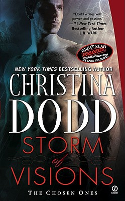 Image for Storm of Visions (Chosen Ones, Book 1)