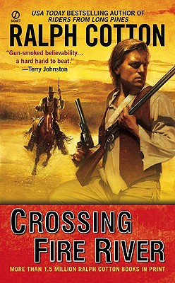 Image for CROSSING FIRE RIVER