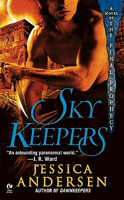 Image for Skykeepers (Final Prophecy, Book 3)