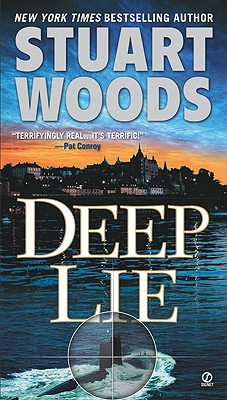 Deep Lie (Will Lee Novel), Stuart Woods