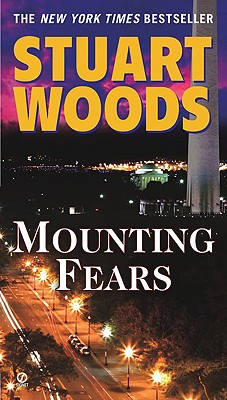Mounting Fears (Will Lee, No. 7), Woods, Stuart