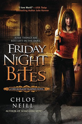 Image for Friday Night Bites: A Chicagoland Vampires Novel