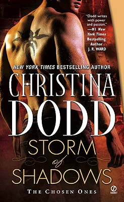 Storm of Shadows (Chosen Ones, Book 2), CHRISTINA DODD