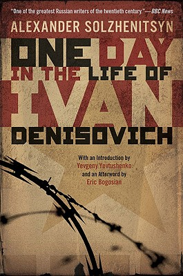One Day in the Life of Ivan Denisovich, Solzhenitsyn, Alexander