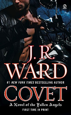 Image for Covet (Fallen Angels)