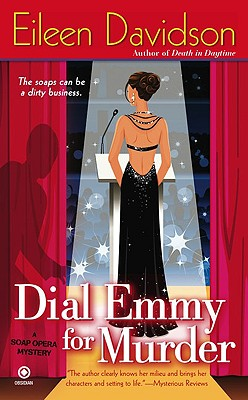 Image for Dial Emmy For Murder: A Soap Opera Mystery