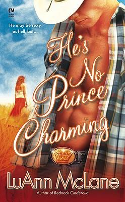He's No Prince Charming (Signet Eclipse), McLane, LuAnn