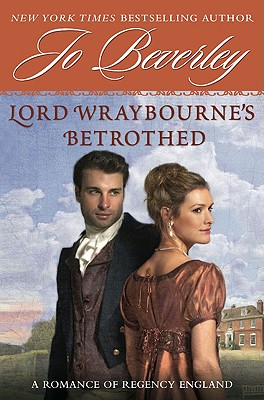 Lord Wraybourne's Betrothed, Jo Beverley