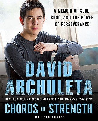 Image for Chords of Strength: A Memoir of Soul, Song and the Power of Perseverance