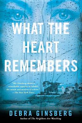Image for What The Heart Remembers