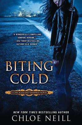Image for Biting Cold