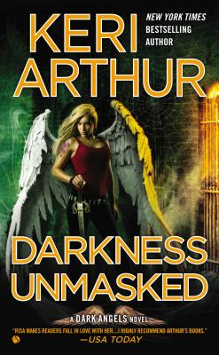 Image for Darkness Unmasked
