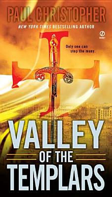 "Valley of the Templars (""JOHN """"DOC"""" HOLLIDAY""), Christopher, Paul"