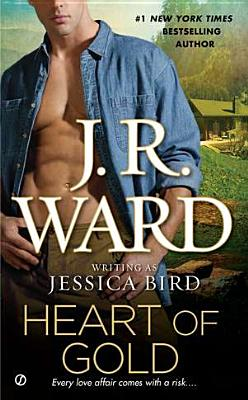 HEART OF GOLD -- BARGAIN BOOK, WARD, J.R.
