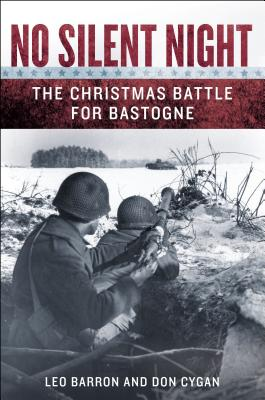 Image for No Silent Night: The Christmas Battle For Bastogne