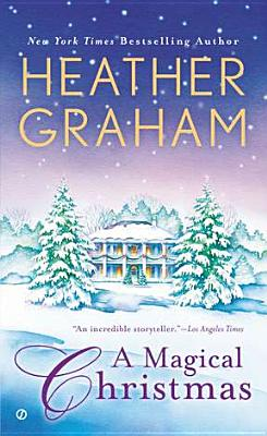 A Magical Christmas, Heather Graham