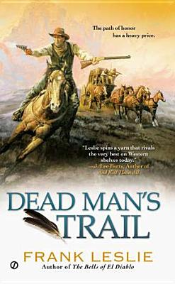 Image for Dead Man's Trail