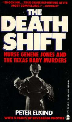 Image for The Death Shift