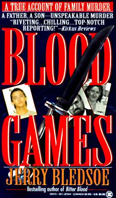 Image for Blood Games (Signet)