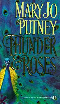 Image for Thunder and Roses (Fallen Angels)