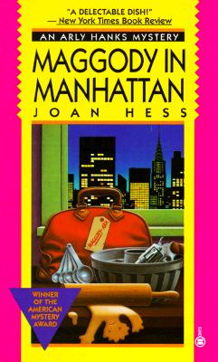 Image for Maggody in Manhattan: An Arly Hanks Mystery
