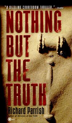 Image for Nothing but the Truth: A Joshua Rabb Novel (Joshua Rabb Novels)