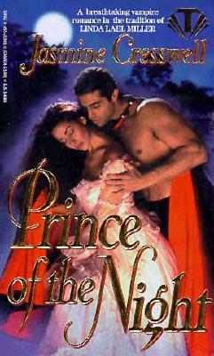 Image for Prince of the Night (Dreamspun)